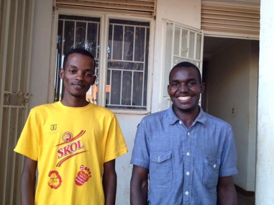 Q-logic steunt Project Uganda